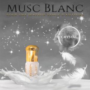 Musc Tahara Crystal