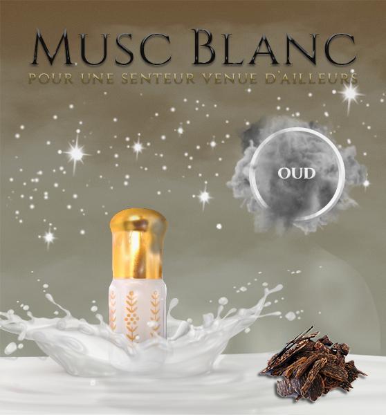 Musc Tahara Oud