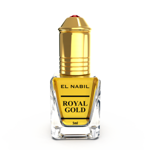 Musc royal gold