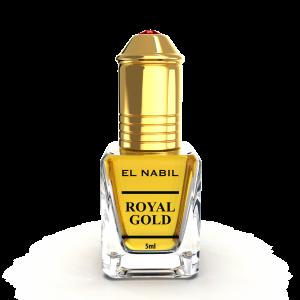 Musc royal gold
