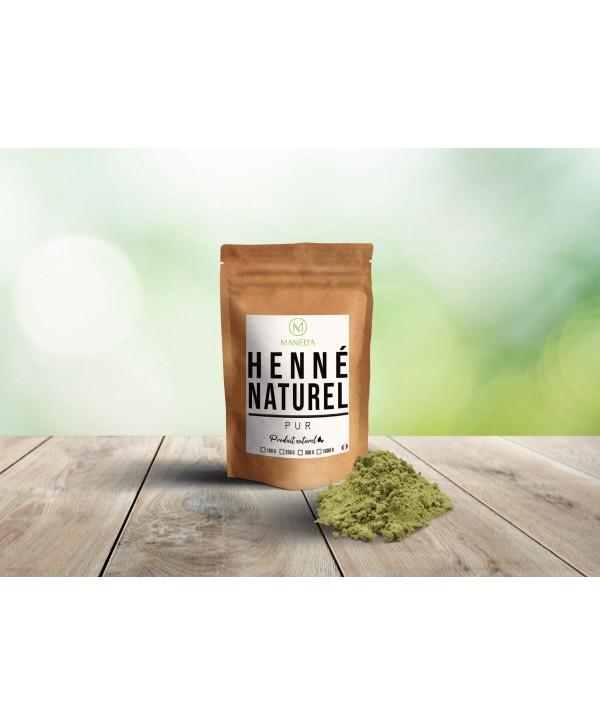 Henné Naturel 100g